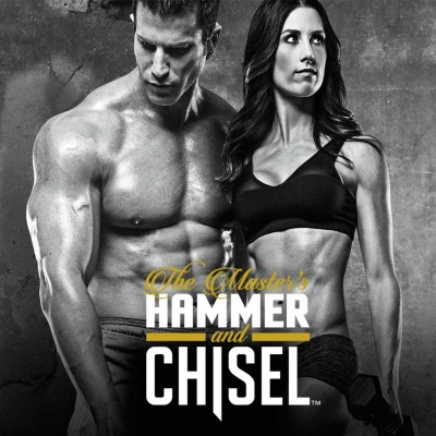 Hammer and Chisel Workout sign ups. From the creators of fitness programs like Body Beast and 21 Day Fix.