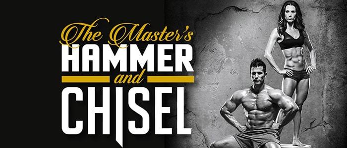 Hammer and Chisel – SIGN UPS