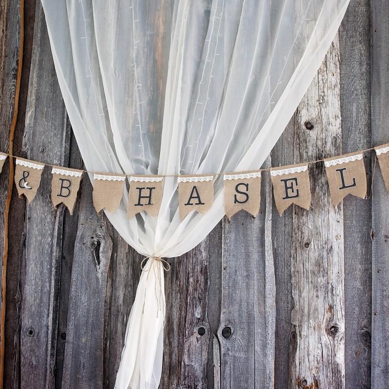 Rustic Wedding The Bewitchin Kitchen