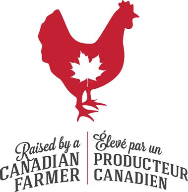 Raised By a Canadian Farmer