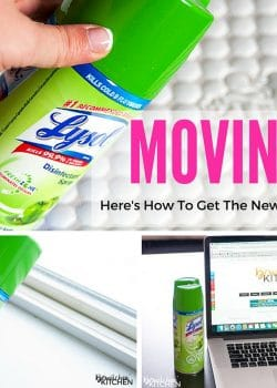 """Moving? Here's how to get the new house clean. We're talking killing mold and getting rid of mildew, cleaning mattresses and furniture, plus deodorizing and getting rid of the """"old owner smell""""."""
