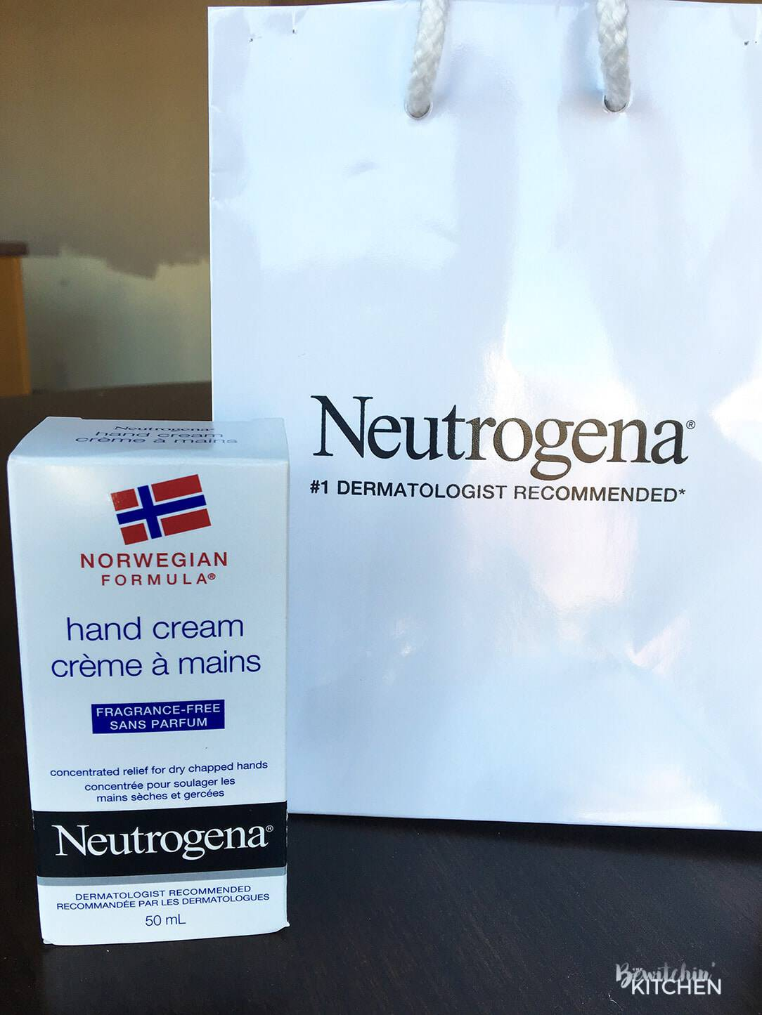 If you do a lot of DIY and home renovations, this hand cream is your saving grace. Neutrogena Norwegian Formula Hand Cream soothes cracked hands.