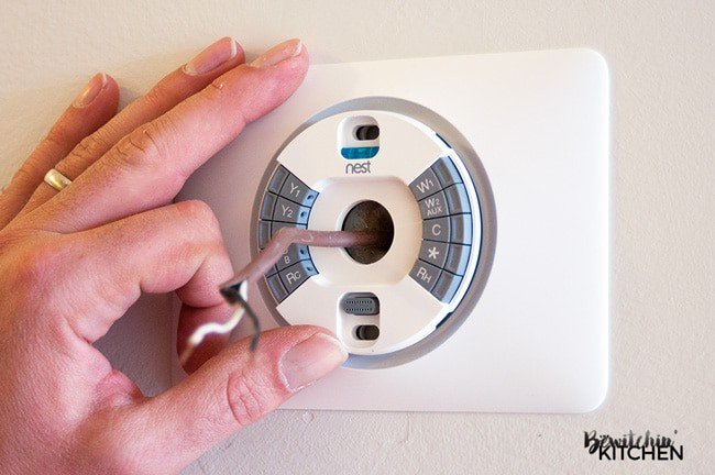 The Nest Thermostat and Nest Protect offers many features for your home and it can be controlled from your smart phone. If you're renovating or upgrading your home check out the Nest System review. Protect your family from Carbon Monoxide, Fire all while saving money on your heating and AC bills.