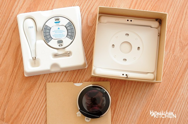 Nest Thermostat  U0026 Nest Protect