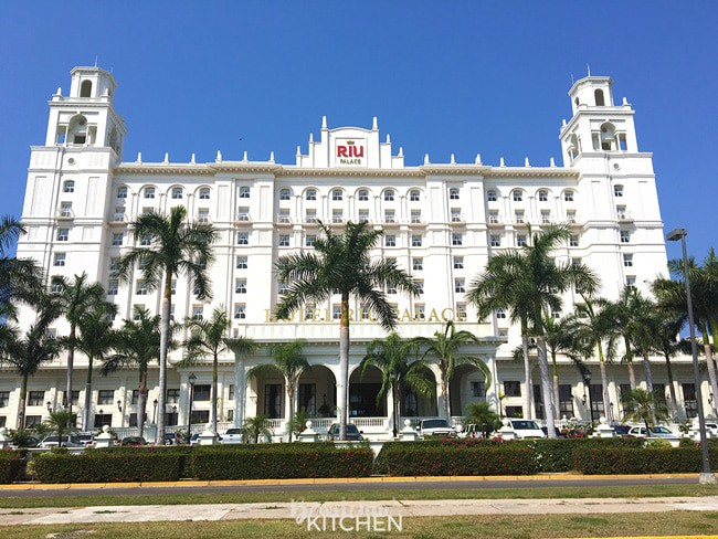 Riu Palace Pacifico Review