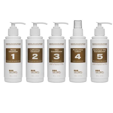 METRIN SkinCare review
