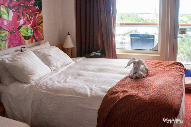 Carnival Magic Balcony Room 10 Reasons To Cruise with the Carnival Magic. If you're considering cruising for your next vacation you have to check out a Carnival Cruise - specifically the Carnival Magic 7 day western Caribbean cruise.