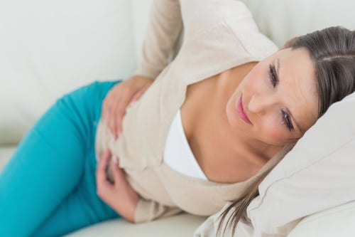 Conquer your stomach cramps. Summer can bring on a lot of food that happens to be tummy triggers. Here are a few foods that cause stomach aches and ways to beat belly cramps.
