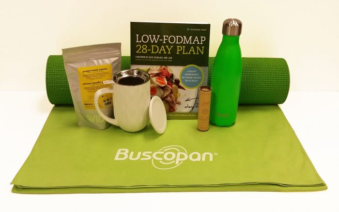 Buscopan Prize Pack