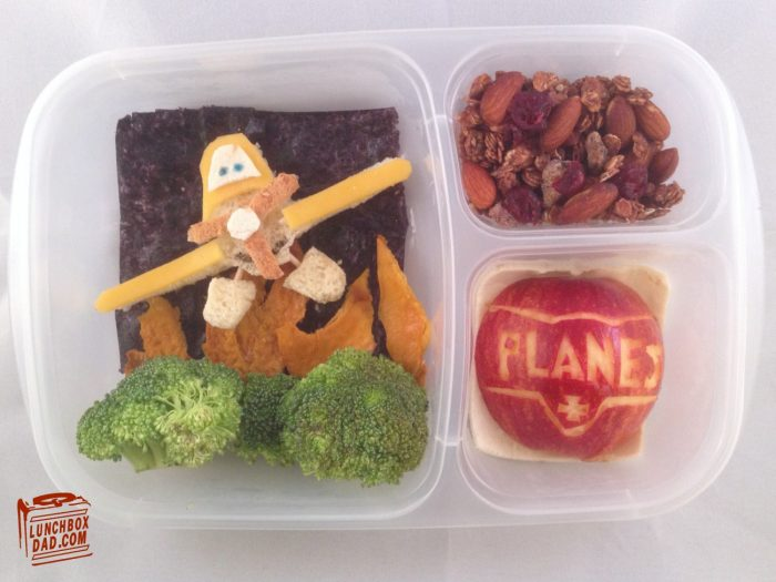 Take back your kids school lunch with these fun and healthy lunch ideas.