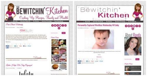 The Bewitchin' Kitchen 2013