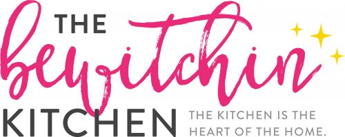 The Bewitchin' Kitchen food blog