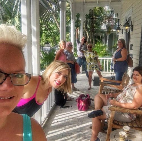 The Chelsea House Hotel in Key West, Florida. I love the Florida Keys and here is an vacation resort option in the heart of Key West, just two blocks from Duvall street.