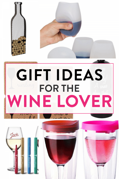 Gifts for the wine lover the bewitchin 39 kitchen Gifts for kitchen lovers