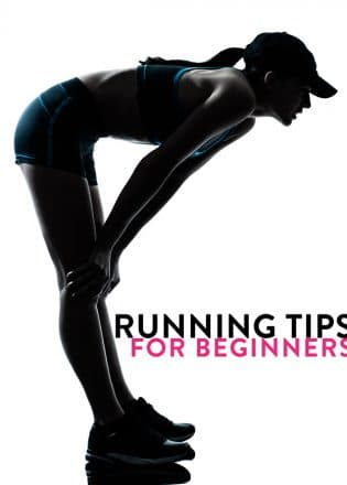 Running Tips For Beginners - want to start running/jogging. Here are some tips to get started.