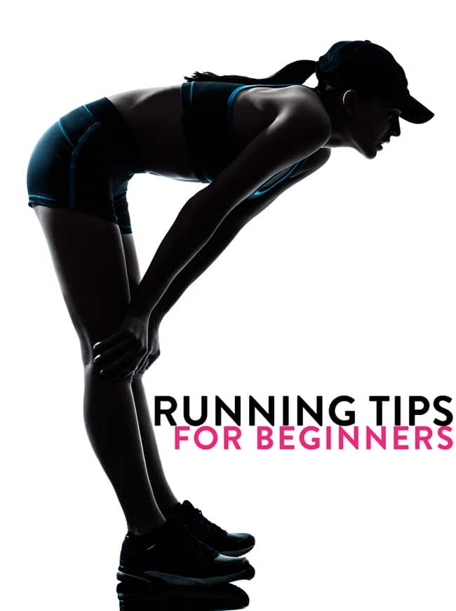 Running Tips For Beginners - want to start running/jogging? Here are some tips to get started.