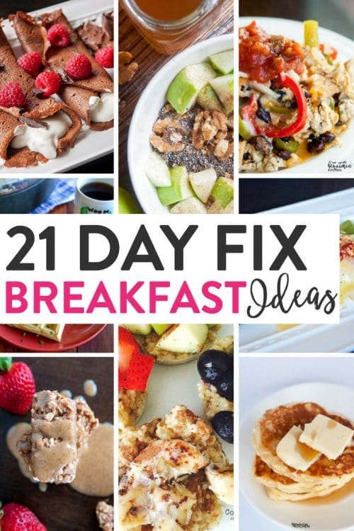 21 day fix breakfast ideas the bewitchin kitchen 21 day fix breakfast ideas forumfinder