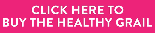 Buy the healthy grail health and fitness planner