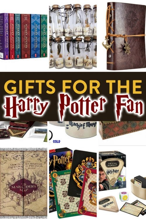 Gifts For Harry Potter Fans The Bewitchin 39 Kitchen