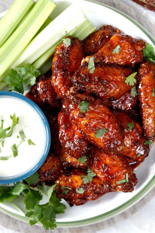 Buffalo-Honey-Hot-Wings