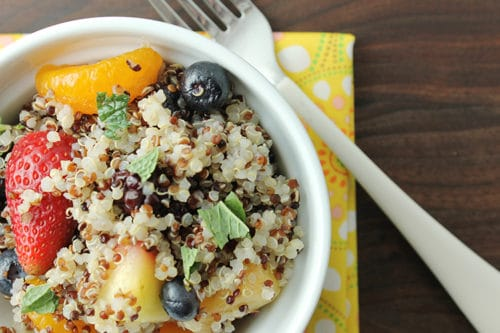 Quinoa-Fruit-Salad-with-Honey-Lime-Vinaigrette