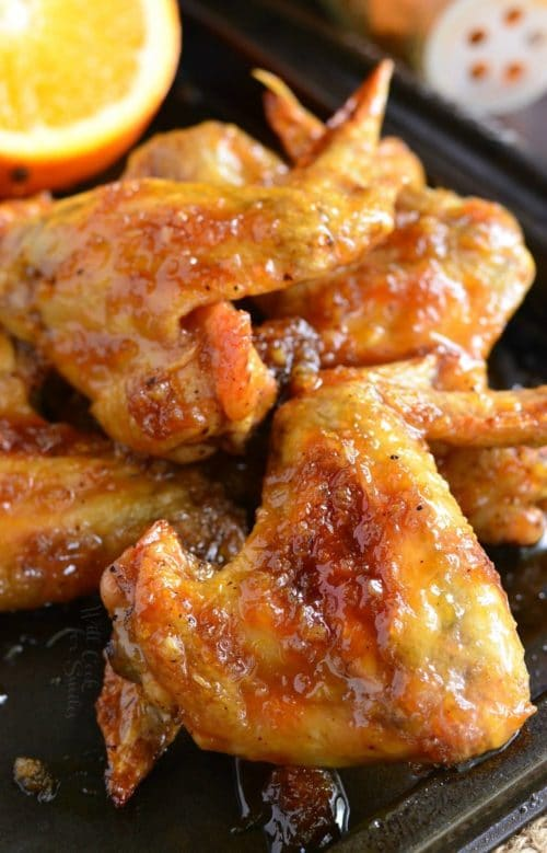 Spicy-Orange-Chicken-Wings