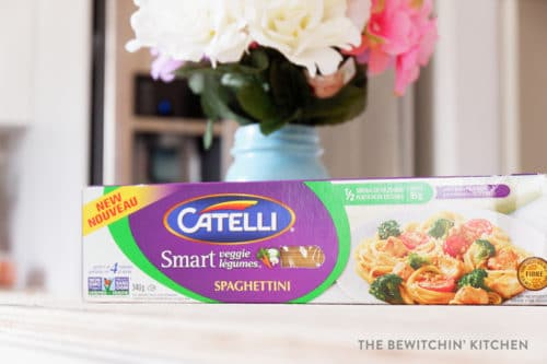 Catelli Smart Veggie