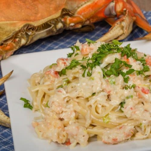 best-crab-alfredo