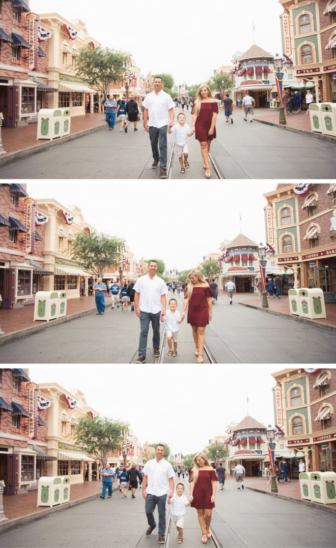 Disneyland Vacation Photographer. I had a blast with my family photos in Disneyland! I love how our Disney memories were captured.