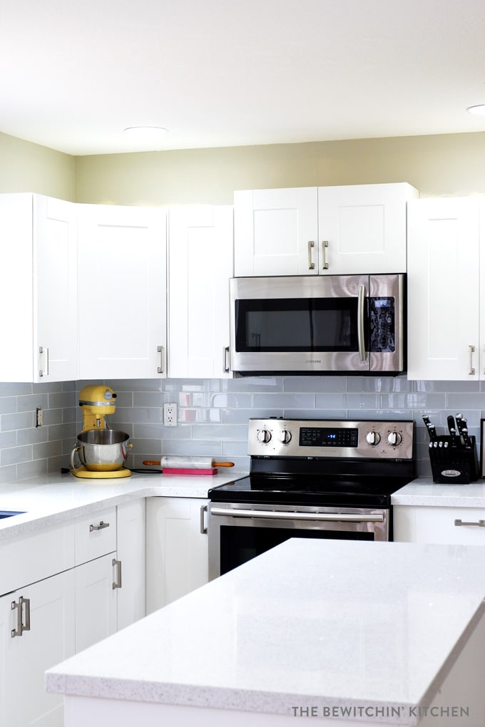 100 Diy Install Kitchen Cabinets Kitchen Hickory Cabinets