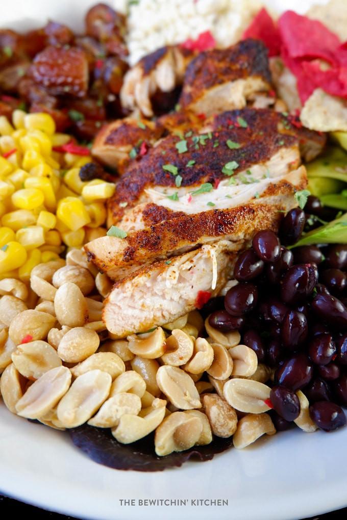 Whole Foods Mock Sonoma Chicken Salad Recipe