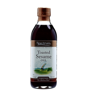 Toasted Sesame Oil