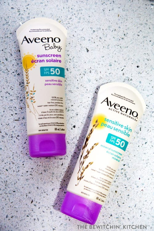 Aveena Sunscreen