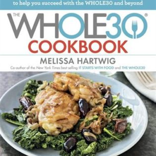 The Whole30Cookbook