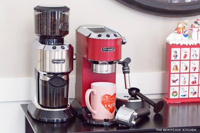 De'Longhi Dedica Deluxe Espresso Maker Review