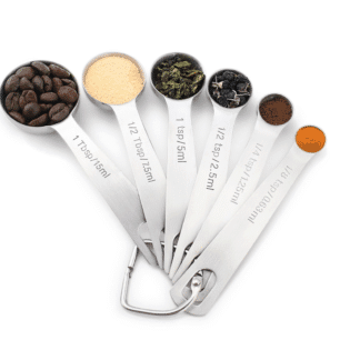 Where to buy measuring spoons
