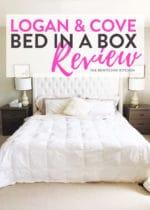 Logan and Cove Mattress Review