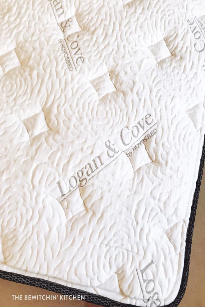 Logan and Cove Bed Review
