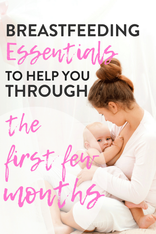 how to make breastfeeding easier