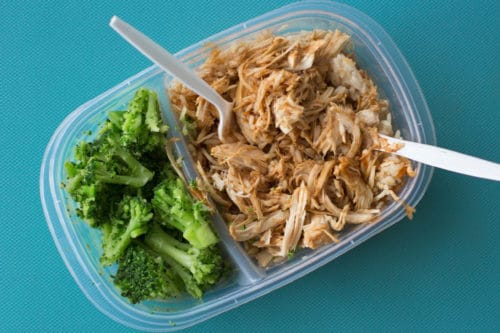 meal planning and healthy choices