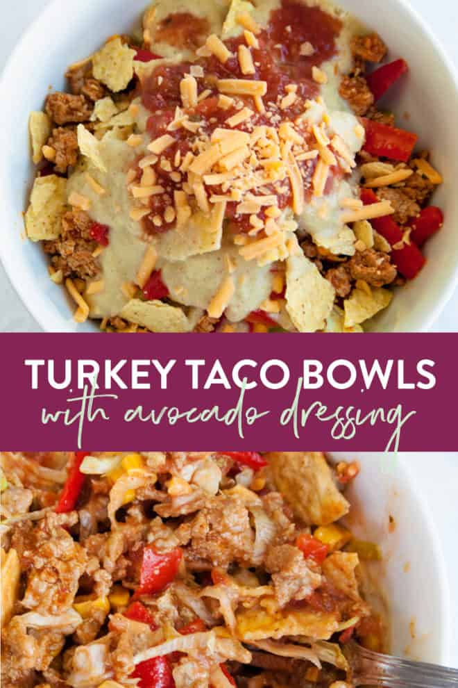 healthy ground turkey recipes